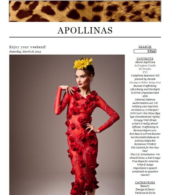 Apollinas