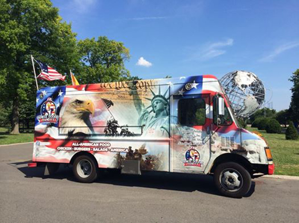 Food Truck 1